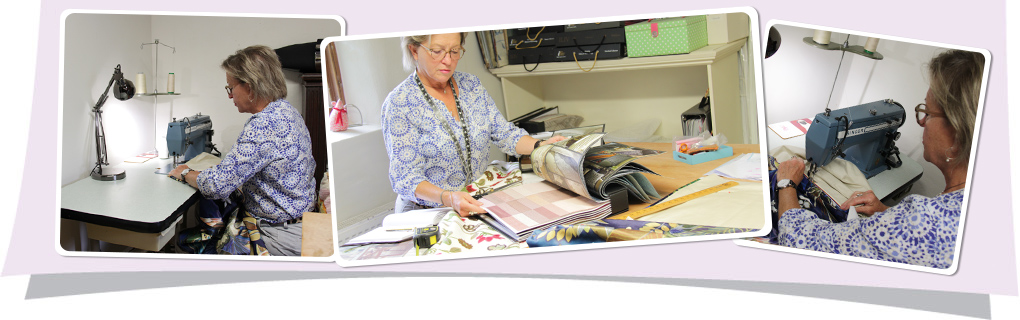 About Maggies Curtains & Soft Furnishings of Denbury, near Newton Abbot in Devon